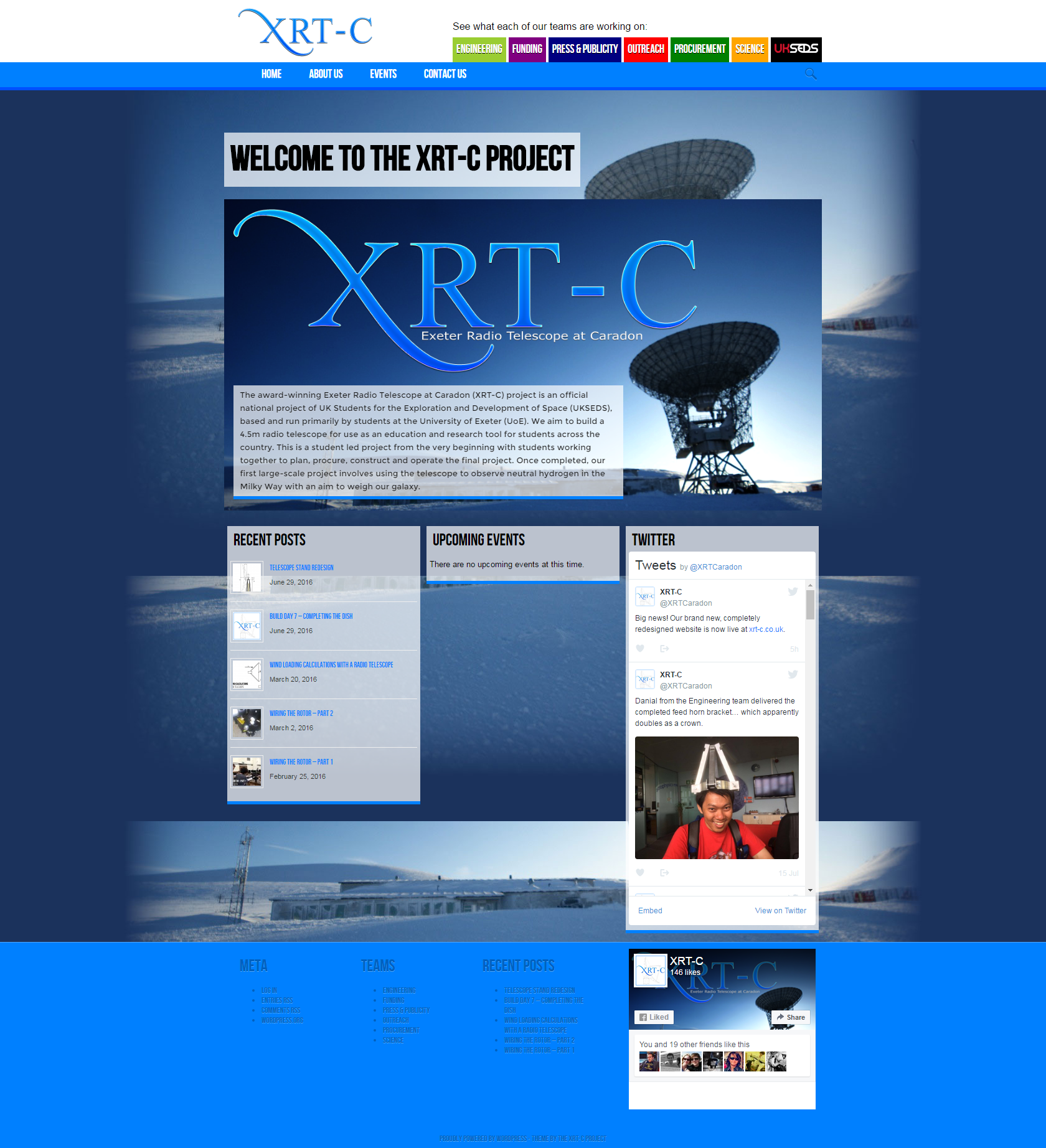 xrt-s-old-site